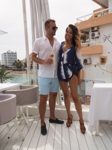 how to dress in Ibiza