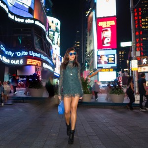 The Style traveller New York Fashion Week Round Up NYFW