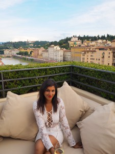 24hours in Florence