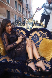 what to wear on a romantic break Venice
