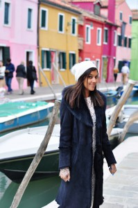 what to pack for italy Burano