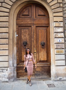 The Style Traveller Florence