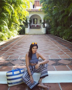 what to wear in Tulum