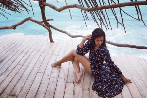 Bonnie Tulum guide what to wear mexico holiday