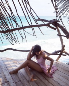 What to wear in Tulum Mexico