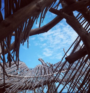 Azulik hip hotels Tulum Mexico The Style Traveller eco