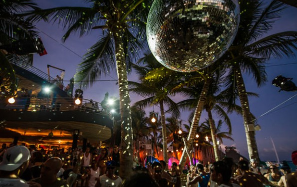 5 Best Nights Out in Tulum, Mexico