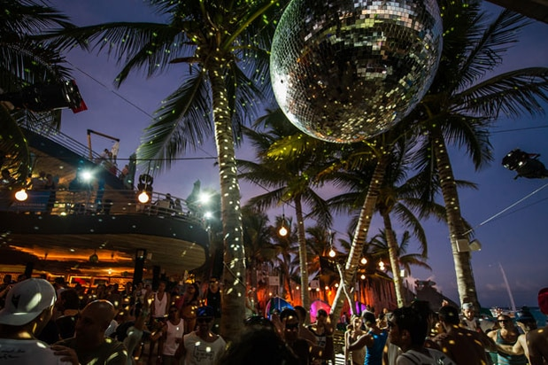 Mexico - 5 Best Nights Out in Tulum - The Style Traveller