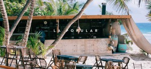 nomade Tulum where to party