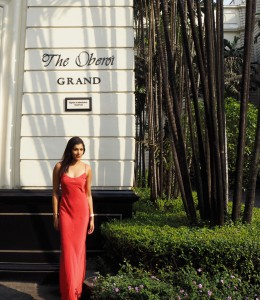 India - Luxury Hotels - The Oberoi Grand