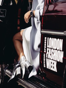 What to Wear to London Fashion Week - Rotary Special style traveller