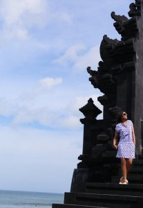 what to wear in Bali beach holiday
