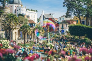 portmeirion festival no 6 win tickets