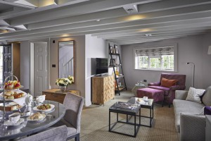 Penny hill park spa bedrooms