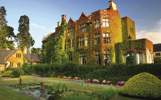 The Perfect UK Spa Break to Penny Hill Park, Ascot