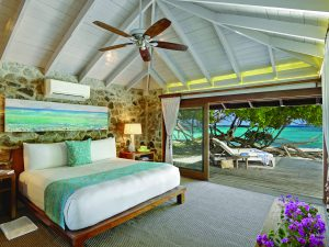where to stay in the caribbean petit st vincent