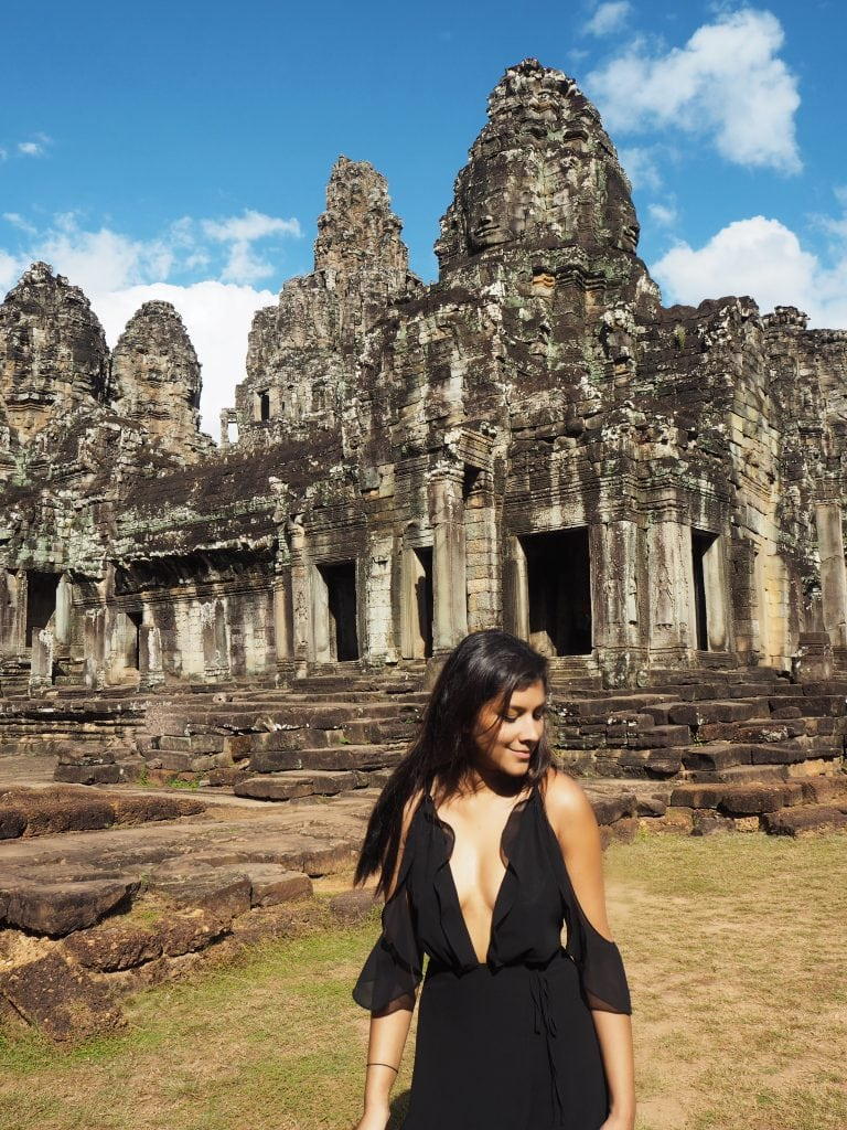 angkor wat temple cambodia bonnie rakhit style traveller