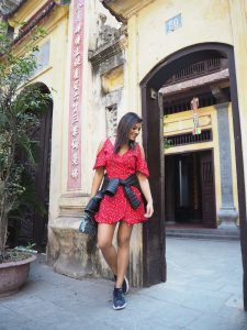 Bonnie Rakhit style traveller what to do in Vietnam
