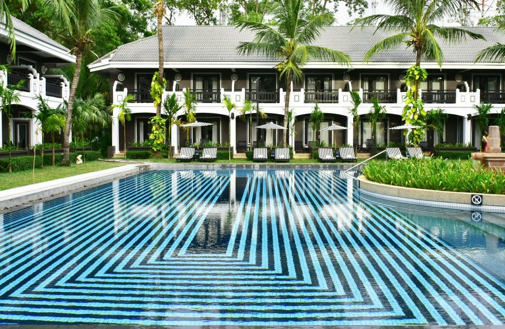 shinta mani angkor wat design boutique hotels cambodia shack