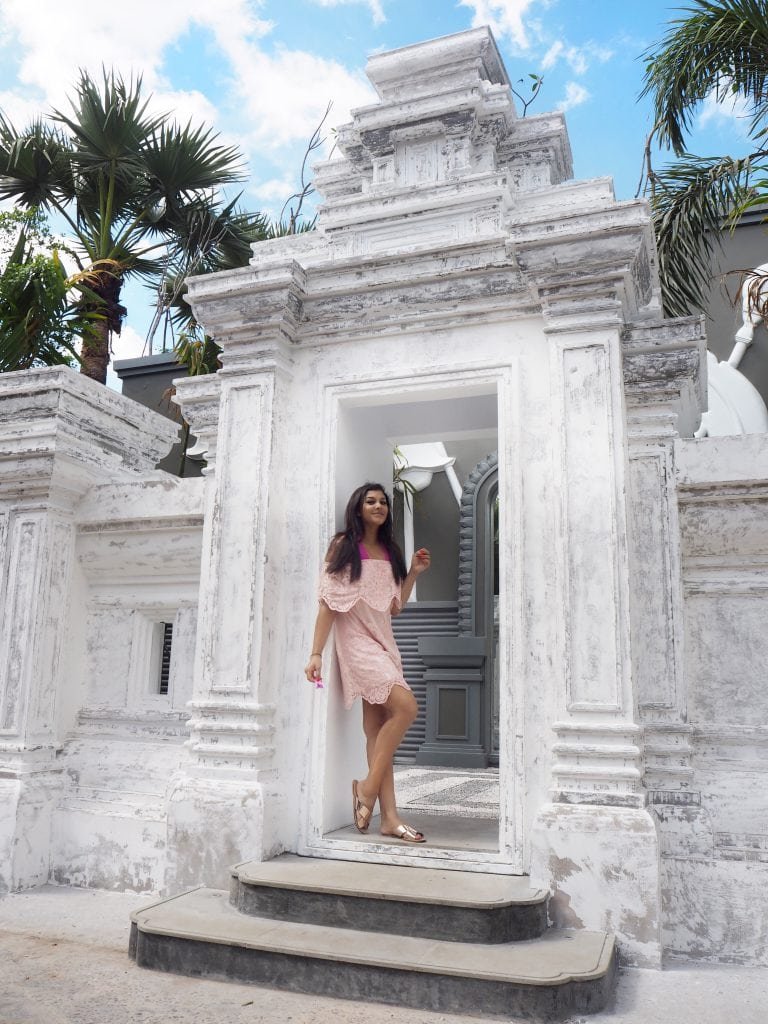 Bonnie Rakhit Cambodia Shinta Mani luxury hotel