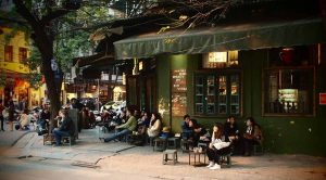 cafe_cong-outside vietnam