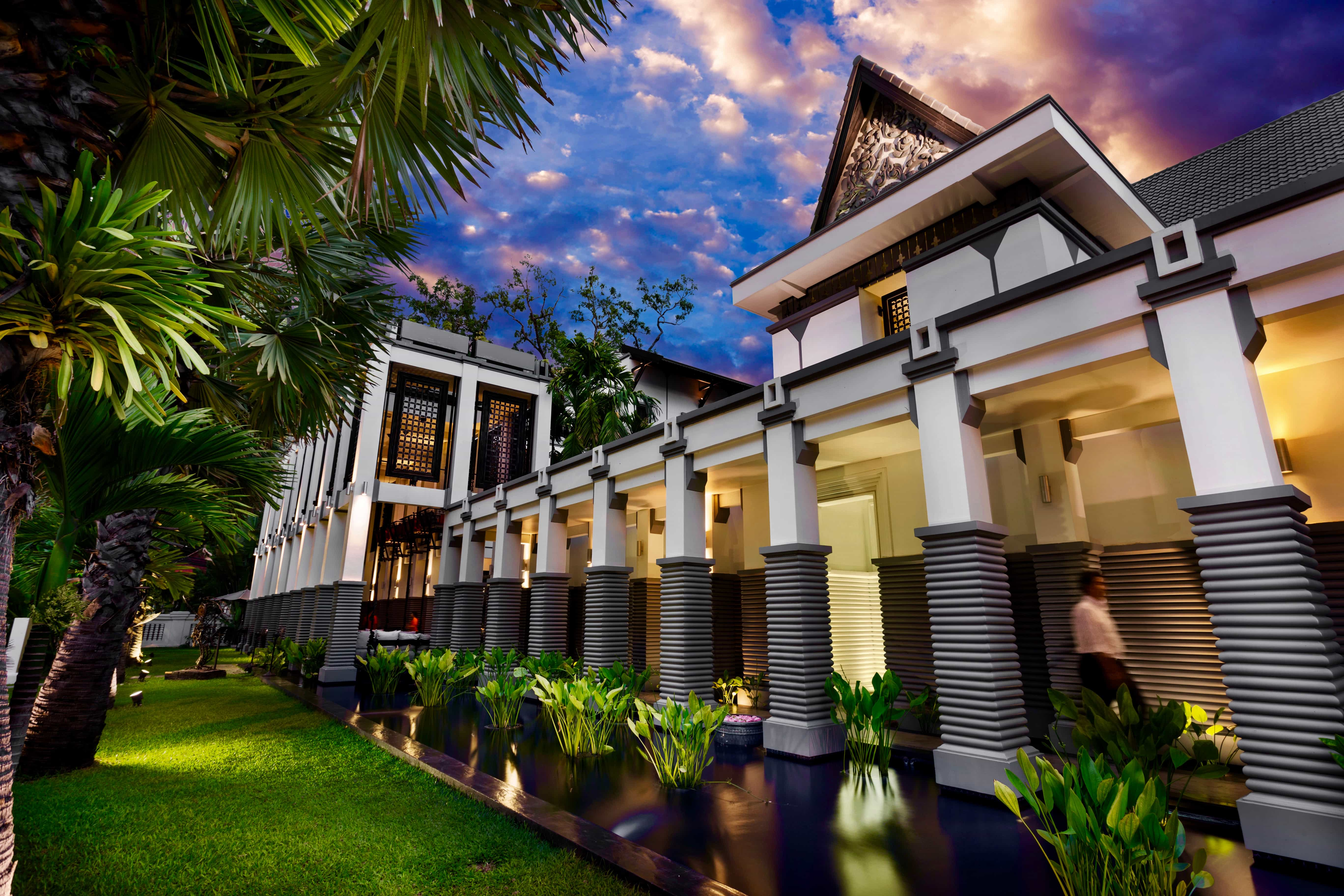 shinta Mani bill bensley asian cambodia luxury design hotel