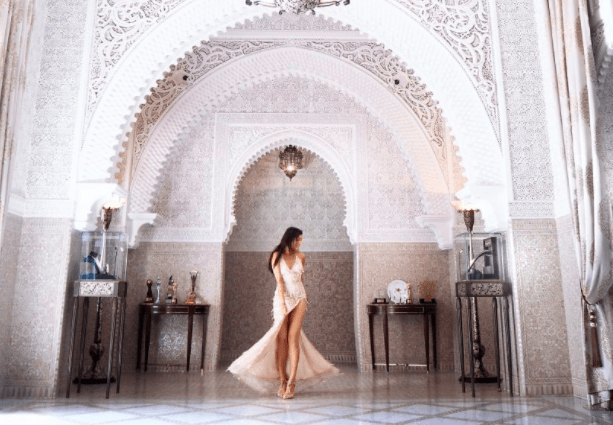 what is the best hotel in Marrakech, bonnie Rakhit, The Style Traveller