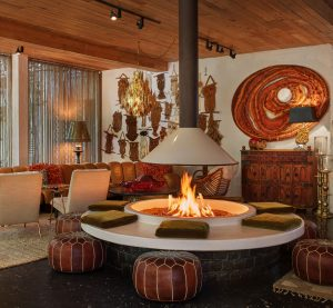 luxury hotels in palm springs The Parker Hotel best luxury hotels Palm springs