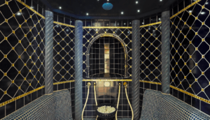 ermitage Gstaad hotel spa and treatments
