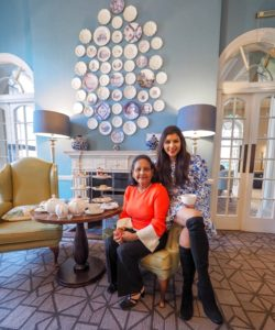 Where To Take Your Mum For The Perfect Mother's Day Weekend Bonnie Rakhit