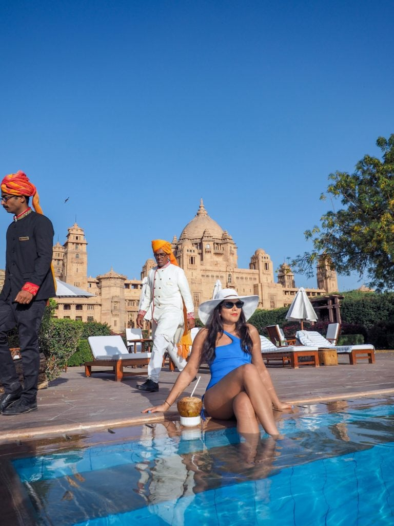Umaid Bhawan Palace Taj Jodhpur Bonnie Rakhit style Traveller best India luxury itinerary