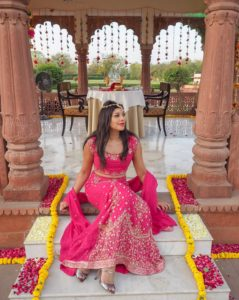 Taj Jai Mahal Palace where to stay in luxury Jaipur the style traveller Bonnie Rakhit India itinerary