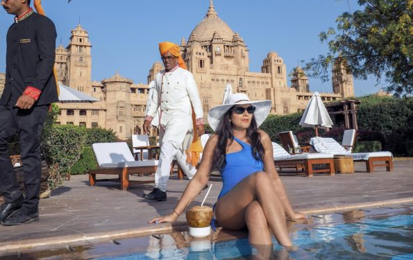 Umaid Bhawan Palace Taj Jodhpur Bonnie Rakhit style Traveller best India luxury itinerary Style traveller
