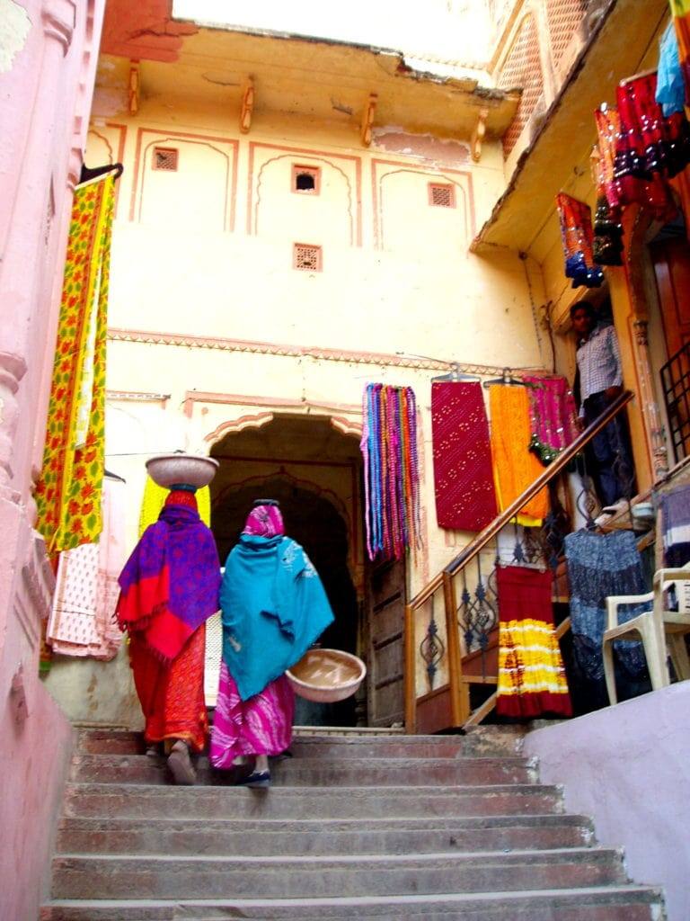 most instagrammable places in Jaipur Rajasthan India Bonnie Rakhit Jaipur
