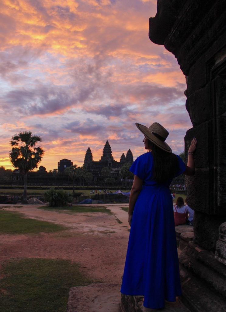 Angkor wat avani hotel cambodia best sites to visit tomb raider film location photo tips