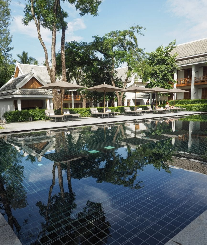 Avani luang prabang best hotels in Laos