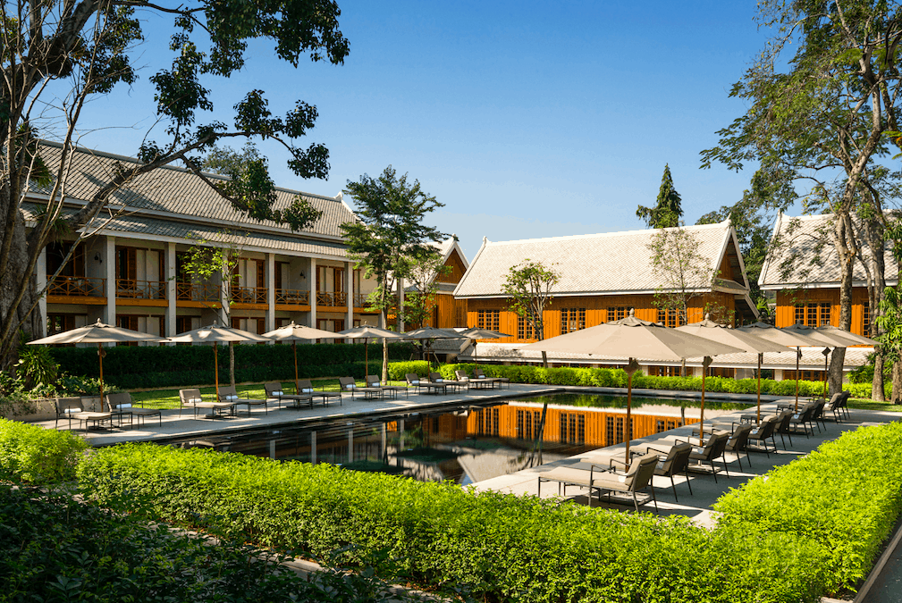 24 hours in Laos what to do in Luang Prabang Avani hotel where to stay