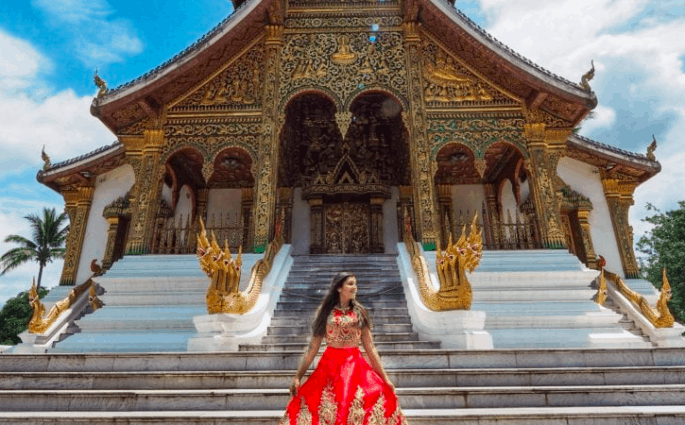 24 Hours In Laos - What To Do In Luang Prabang