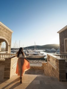 A Luxury Winter Weekend at The Chedi Montenegro Bonnie Rakhit