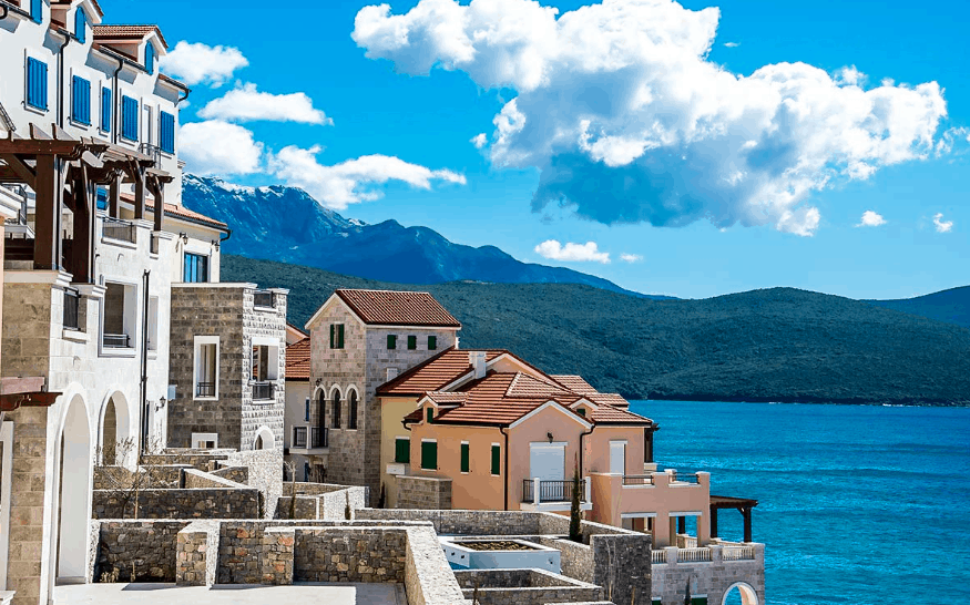 A Luxury Winter Weekend at The Chedi Montenegro winter escapes chic hotels