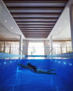 Chedi Montenegro design hotels Bonnie Rakhit best glass front swimming pools
