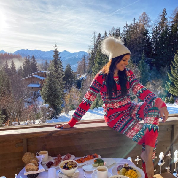 The-Ultimate-Luxury-Ski-Chalet-Ultima-Crans-Montana-Switzerland-Bonnie-Rakhit-breakfast-goals--scaled