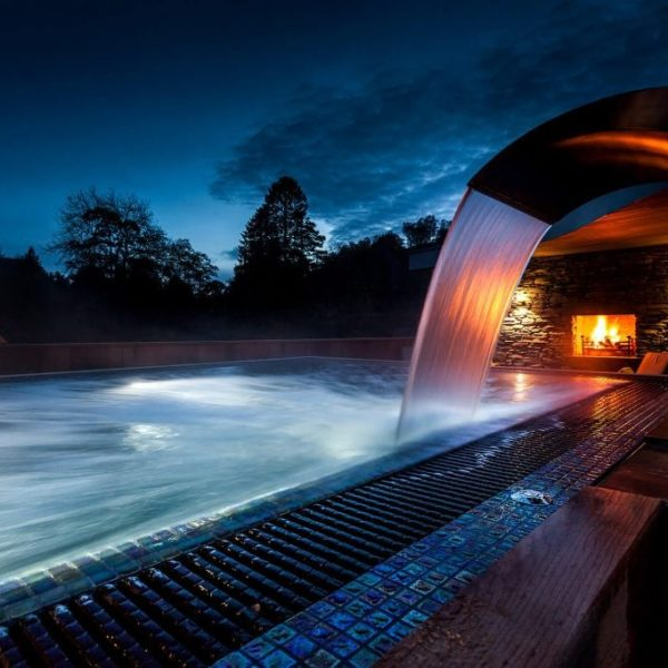 Brimstone Lake district best uk spas and country retreats thermal jacuzzi