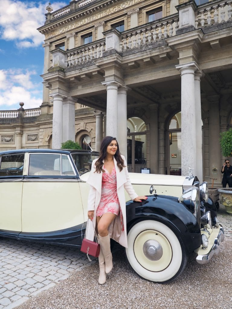 Cliveden House and estate best uk spas and country retreats The Style Traveller Bonnie Rakhit