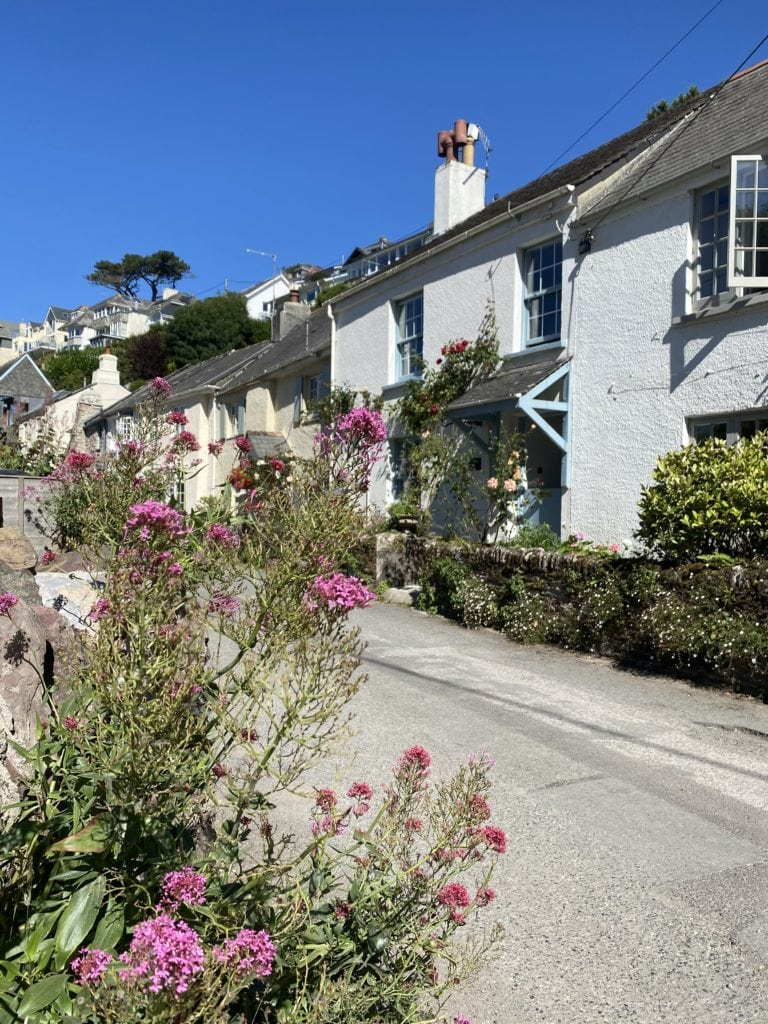 Beautiful-cottages-in-Noss-Mayo