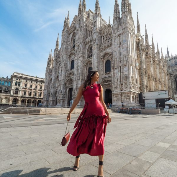 Bonnie-rakhit-Dumono-di-Milano Milan Fashion Instagram Locations