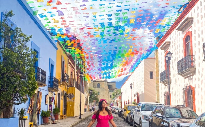 Oaxaca Travel Guide - Mexico's art and foodie city